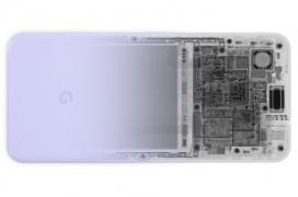 El Google Pixel 3a recibe una nota de 6 sobre 10 en la escala de reparabilidad de iFixit