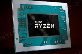 Los procesadores AMD Ryzen de segunda generación llegan a los portátiles con gráficos Vega