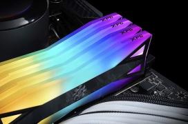 ADATA rompe el record de overclock de memoria DDR4 con una nueva marca de 5634.1MHz