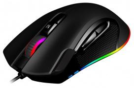 Viper Gaming presenta los ratones gaming V550 y V551 configurables para ofrecer hasta 12000 DPI y con iluminación RGB