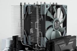 Scythe actualiza su refrigeración Fuma con el disipador de doble torre y dual fan de flujo de aire inverso Fuma 2