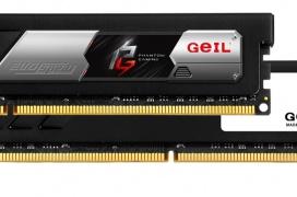GeIL y ASRock se alían para lanzar las memorias DDR4 EvoSpear Phantom Gaming de perfil bajo y hasta 3.200 MHz