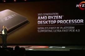 PCIe 4 no será exclusivo del chipset X570, AMD confirma que las placas existentes dispondrán de la característica previa actualización en BIOS