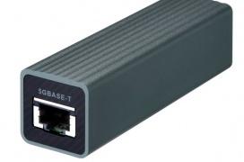 QNAP anuncia un adaptador USB-C a Ethernet de 5 Gbps