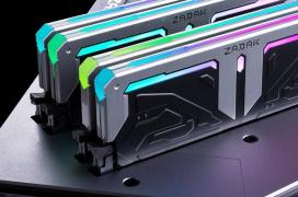 Las nuevas memorias ZADAK Spark hacen gala de velocidades de hasta 4133MHz en sus kits de 64GB