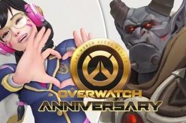 �Juega a Overwatch de forma gratuita desde el 21 hasta el 28 de mayo!