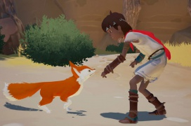 Rime está disponible para descargar de forma gratuita en la Epic Games Store