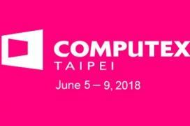 Ya llega la feria Computex Taipei 2019 y estas son las novedades que esperamos de ella