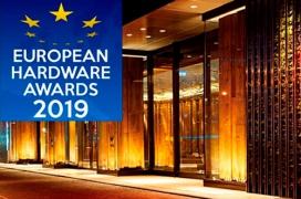 Desvelados los ganadores de los European Hardware Awards 2019