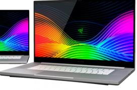 El Razer Blade con certificación Nvidia RTX Studio y panel OLED 4K es el primer portátil con gráficos Quadro RTX 5000
