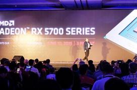 AMD Radeon RX 5000: la nueva familia de GPUs basada en Navi a 7nm y con PCI Express 4.0