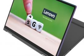Qualcomm y Lenovo muestran Project Limitless, el primer portátil del mundo con conectividad 5G