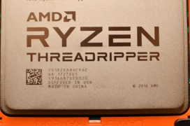 AMD confirma que si habrá procesadores Threadripper basados en Zen 2