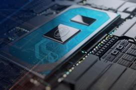 La 10a generación de procesadores Intel llevan Wifi 6 de forma nativa como parte del chipset
