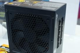 Seasonic presenta las fuentes de alimentación Core, modulares y certificación 80 Plus Gold en formatos de 500W, 550W y 650W