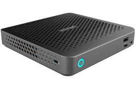 Zotac sorprende con Quad-cores Intel i7 y doble conexión M.2 NVMe en mini PCs de menos de 32 milímetros con su serie ZBOX Edge