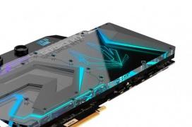 La tarjeta gráfica ArcticStorm de Zotac ofrece todo el poder de una nVidia RTX 2080 Ti reducido a un solo slot con refrigeración líquida