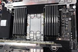 Der8auer escoge la RoG Dominus Extreme para su exclusivo sistema completo de refrigeración líquida LINC