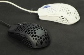 Cooler Master sorprende con el MM710, el ratón gaming más ligero del mundo y capaz de 32000 DPI