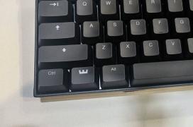Wooting nos enseña los primeros teclados con switches de rango completo Lekker