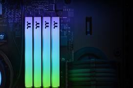 Integración con Alexa y hasta 3600MHz en las nuevas Thermaltake ToughRAM RGB