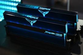 TeamGroup muestra su línea de memoria RAM DDR4 con iluminación ARGB avanzada y hasta 4800 MHz