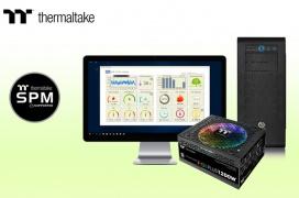 La aplicación Thermaltake DPS G APP se actualiza con inteligencia artificial