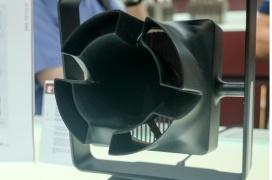 Noctua quiere que uses sus ventiladores para refrescarte con su módulo AAS