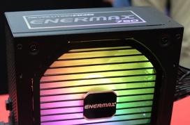 Enermax lanza nuevas fuentes de hasta 850W y eficiencia 80 PLUS Gold