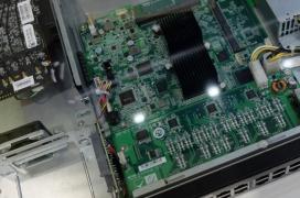 El nuevo switch gestionable de QNAP llega con QTS y funciones NAS junto a nuevo hardware Wake on Wan y 5Gbe mediante USB