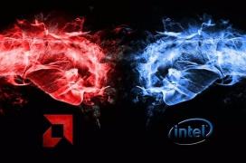 Intel desafía a AMD y sus nuevos Zen 2 a vencerlos en entornos reales gaming