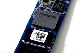 AMD invierte fuertemente en PCIe 4 y Phison presenta su nueva controladora E16 para dar soporte a los nuevos SSD capaces de doblar el rendimiento