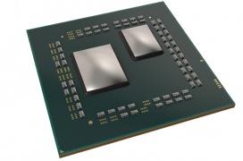 AMD confirma que sus procesadores basados en Zen 2 vendrán con el IHS soldado en vez de usar TIM