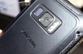 Geekbench desvela la posibilidad de que exista un Samsung Galaxy S9 para servicio público