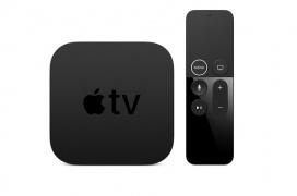 El soporte para los mandos de las Xbox One y PS4 llega al Apple TV con la nueva versión de tvOS