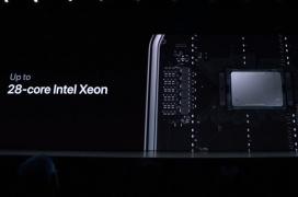 Hasta 28 núcleos, 1,5 TB de RAM y dos Radeon Pro Vega II en el nuevo Mac Pro de Apple