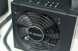 Hasta 1200W y 80 PLUS Platinum en las nuevas 100% modulares Straight Power 11 de Be Quiet!