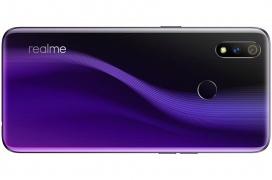 El Realme 3 Pro ya se puede comprar en España desde 199€ con 4 GB de RAM y 64 GB de almacenamiento
