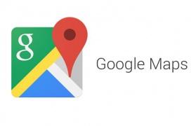 Google Maps mostrará la velocidad actual y el límite de velocidad de la vía en la que nos encontramos