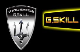Las G.SKILL Trident Z Royal baten el record del mundo llegando hasta los DDR4-5886MHz