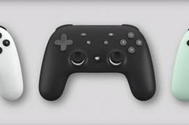 Todos los detalles de Google Stadia: Juegos, planes de uso y más información de lanzamiento