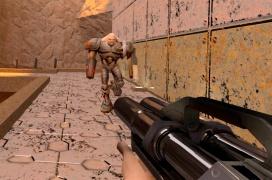 El mítico Quake II vuelve a la vida con una versión generada en su totalidad con Raytracing RTX