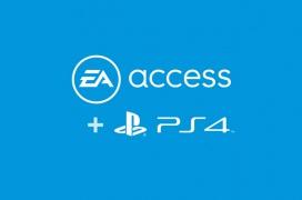 EA Access llegará a la PlayStation 4 éste mes de julio con más de 200 juegos