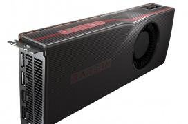 La AMD Radeon RX 5700XT se posiciona a la altura de una RTX 2070 por un precio de 449 Dólares