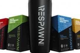 Razer anuncia Respawn, y es… ¡una mezcla de bebidas para el rendimiento mental!