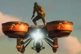 Watch Dogs: Legion se sumará al catálogo de juegos con soporte para raytracing NVIDIA RTX