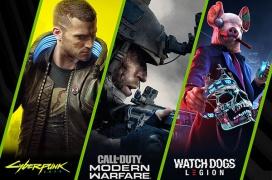 El Ray Tracing de NVIDIA ya lo incorporarán 16 juegos importantes este año