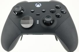 El gamepad premium Xbox Elite Wireless Controller Series 2 llegará en noviembre para Xbox y PC a un precio de 180 dólares