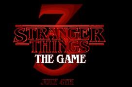 Netflix se pasa a los videojuegos y lanzará dos títulos basados en Stranger Things