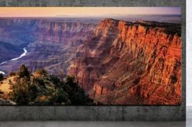 The Wall, la enorme TV de 292 pulgadas de tecnología micro LED, 8k, 120 Hz y HDR 2000 nits de Samsung llega en julio de 2019